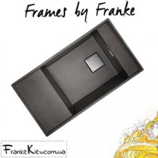Мойки Frames by Franke