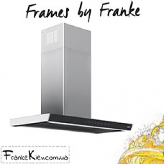 Вытяжки Frames by Franke
