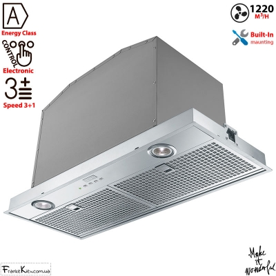 Вытяжка Franke Box Plus Flush FBI FLUSH 902 XS