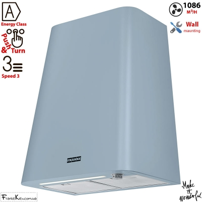 Вытяжка Franke Smart Deco FSMD 508 BL